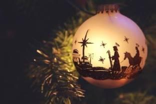 Image result for Christian Christmas